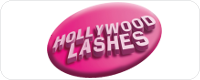 Hollywood Lashes Logo